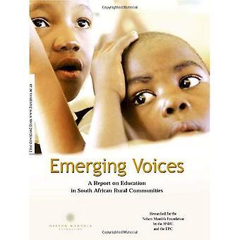 Framväxande röster: En rapport om utbildning i sydafrikanska landsbygden