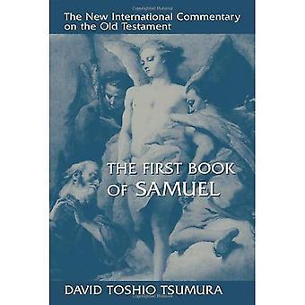 Bok 1 Samuel (nye internasjonale kommentarer på det gamle testamentet)