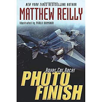 Photo Finish (Hover Racer samochodu)