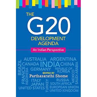 G20-Entwicklungsagenda von Parthasarathi Shome
