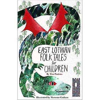 East Lothian satuja lapsille