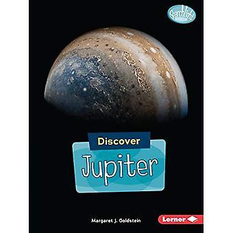Löydä Jupiter (valonheitin Books (TM)--löydä planeetat)