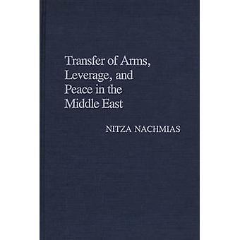 Transfer von Waffen nutzen und den Frieden im Nahen Osten durch Nachmias & Nitza