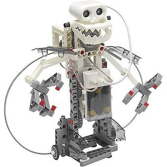 Science kit (set) Kosmos Roboter Master 620400 12 years and over