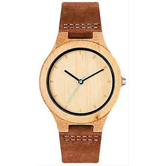 MAM histo Watch-marron/brun clair