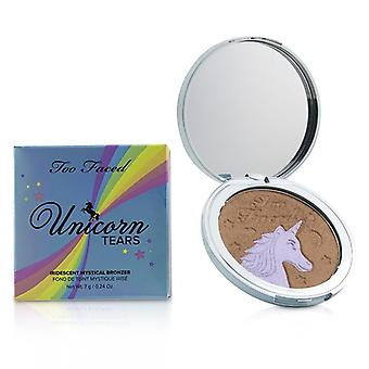 Too Faced Unicorn Tears Iridescent Mystical Bronzer - 7g/0.24oz