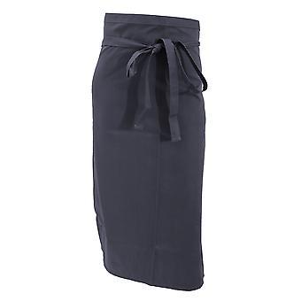 Jassz Bistro Unisex Medium Length Bistro Apron / Barwear