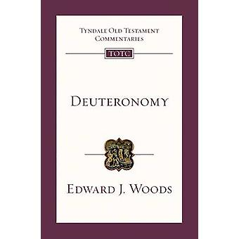 Deuteronomy - An Introduction and Commentary (New replacement volume)