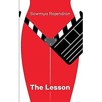 The Lesson by Sowmya Rajendran - 9789351770367 Book