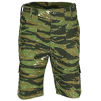 Neue Cargo Combat Army Style Multi Pocket Shorts