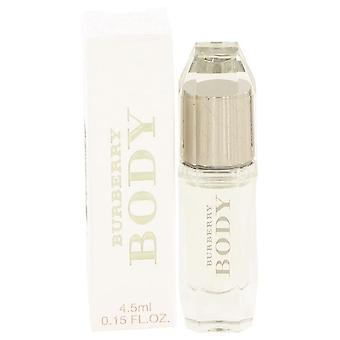 Burberry corps mini edt par burberry 497503 4 ml