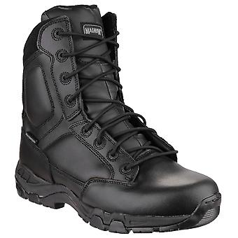 Magnum Unisex Viper Pro 8.0 Waterproof Lace Up Safety Boot Black