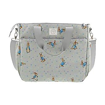 Peter Rabbit Baby Kollektion Changing Bag