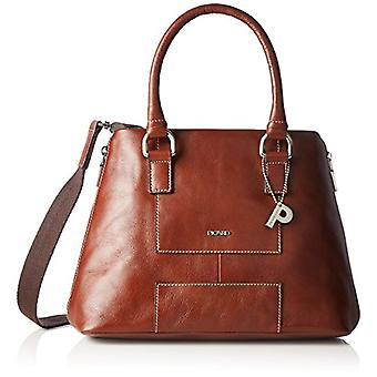 Picard Prepared - Brown Women's Bag (Cognac) 12x23x30 cm (B x H T)