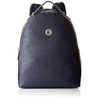 Tommy Hilfiger Th Core Mini Backpack Corp - Frauen weiße Schultertaschen (Corporate) 1x1x1 cm (B x H L)