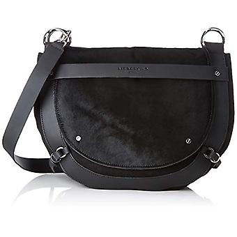 Liebeskind Berlin NSCROLA10 NEWSPO Women's shoulder bag 12x37x28 cm (B x H x T)