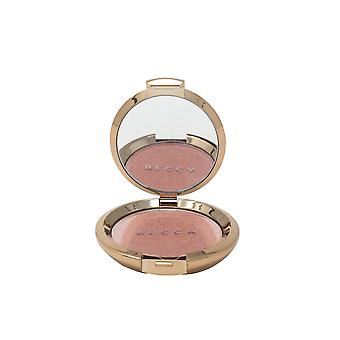 Becca Light Chaser Highlighter 0.23oz/6.5ml Amethyst Flashes Geode New In Box