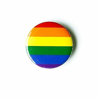 Orgullo, Pin-Rainbow