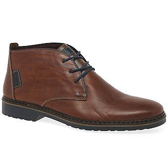Rieker walisisk menns Chukka Boots