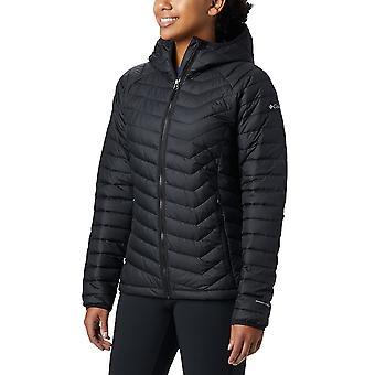 Columbia Powder Lite Hooded WK1499011 universal all year women jackets