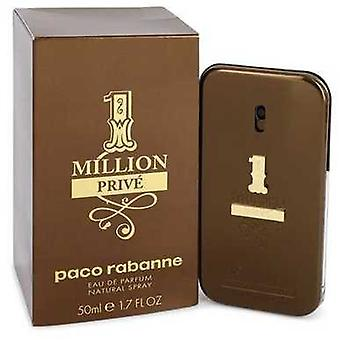 1 Million Prive By Paco Rabanne Eau De Parfum Spray 1.7 Oz (men) V728-543069