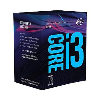 Intel Core i3-8100 3.6Ghz s1151 Coffee Lake 8th Generation