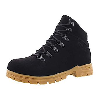 Fila Mens Ravine 19 Closed Toe Ankle Safety Boots
