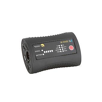 LEDJ W Dmx Micro F-1 Lite G5 Transceiver (a40006g5)