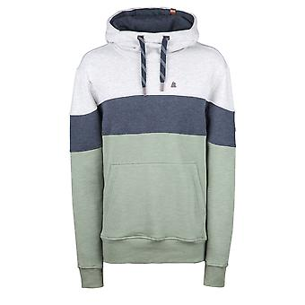 Alifeandkickin Sporty Men's Hooded Sweatshirt Hoodie King dust Size L-XL