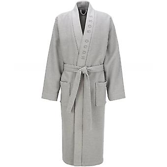 BOSS Waffle Kimono Robe