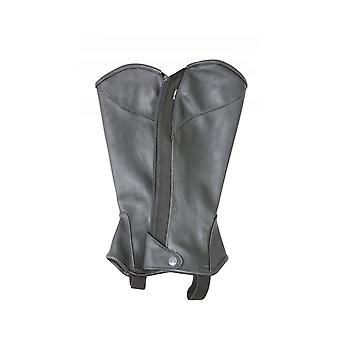 Dublin Adulti Stretch Fit Half Chaps