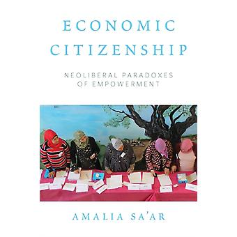 Economic Citizenship by Amalia SaAr