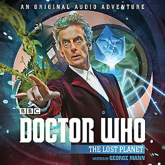 Doctor Who The Lost Planet by George Mann