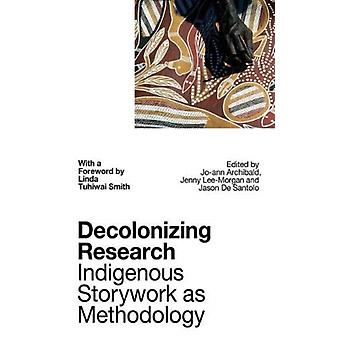 Decolonizing Research by Linda Tuhiwai Smith