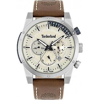 Timberland - Watch - Men - TBL.15951JS/04 - SHERBROOK