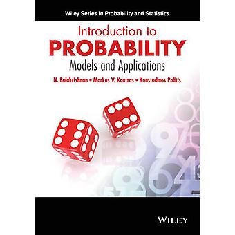 Introduction to Probability by N. Balakrishnan