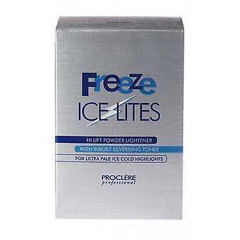 Proclere freeze ice lites 400g