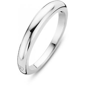 Ring Ti Sento 12104SI - ring silver ring woman