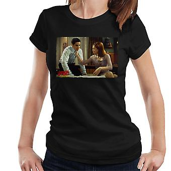 American Pie Jim And Michelle Women's T-Shirt
