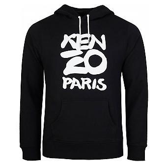 Kenzo Temporada Kenzo Paris Hoody