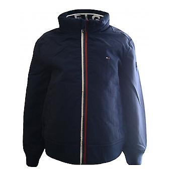 Tommy Hilfiger Boys Tommy Hilfiger Kids Navy Blue Lightweight Jacket