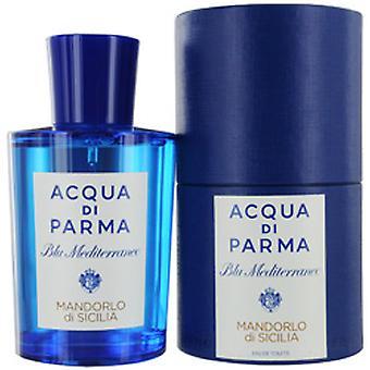 Acqua Di Parma Gift Set Acqua Di Parma Blue Mediterraneo By Acqua Di Parma
