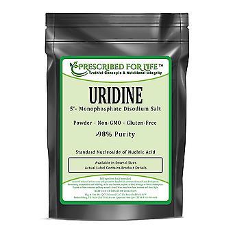 Uridine - 5'-Monophosphate Disodium Salt Powder - >98% Pureza (Nucleosídeo Padrão)