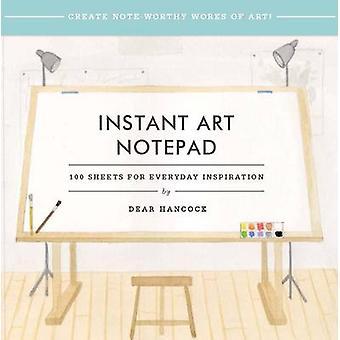 Instant Art Notepad par d'autres CHER HANCOCK