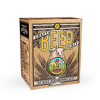 Craft a brew - oktoberfest beer kit