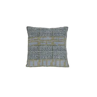 Light & Living Pillow 50x50cm Isparta With Print Grey