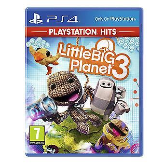 3 リトルビッグプラ ネット プレイ ステーション ヒット PS4 ゲーム