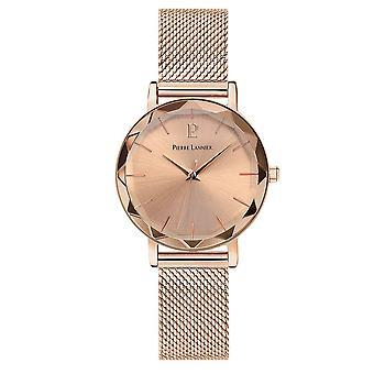 Pierre Lannier Watch Watches 010P958 - Women's Quick Release Watch