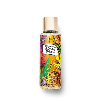 (2 Pachet) Victoria's Secret Golden Pear Wonder Garden Fragrance Mist 250 ml/8.4 fl oz Victoria's Secret Golden Pear Wonder Garden Fragrance Mist 250 ml/8.4 fl oz Victoria's Secret Golden Pear Wonder Garden Fragrance Mist 250 ml/8.4 fl oz Victoria&