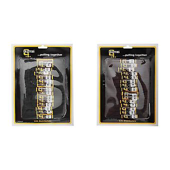 Grafters Round 75cm Shoe Laces (Packet Of 15)